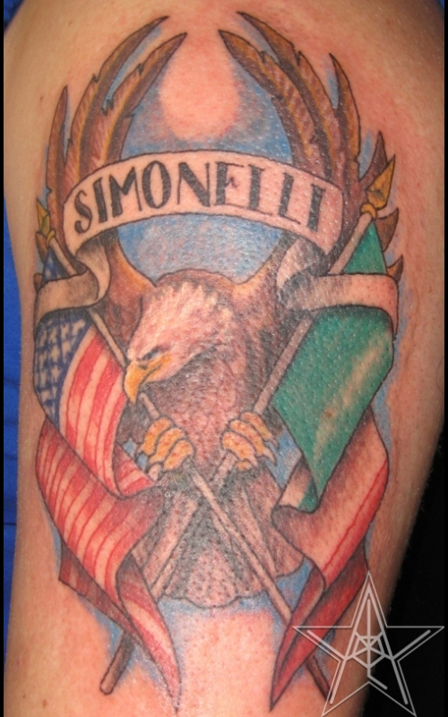 Simonelli's Honor